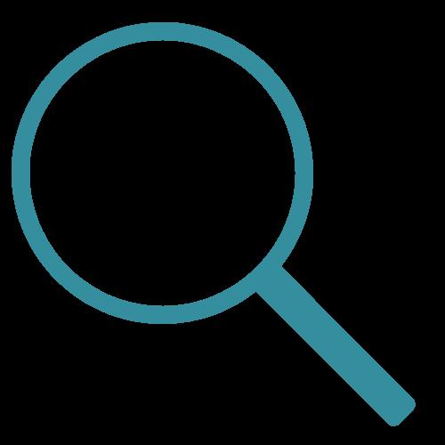 Icon für Suchmaschinenoptimierung