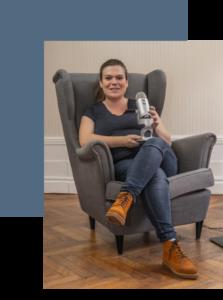 SEO Podcast selbstständige Frauen