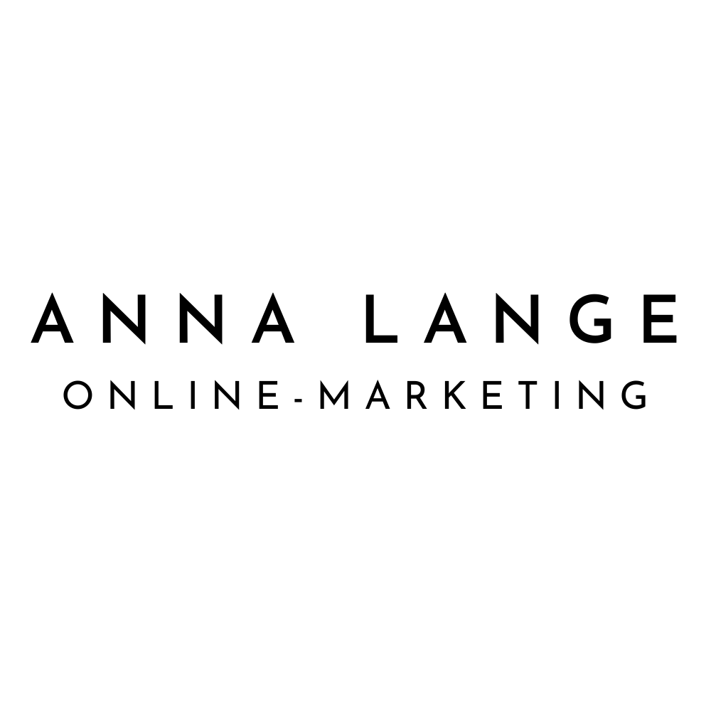 Online-Marketing Beratung Anna Lange